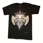 "Doc Black - Paul Fleming ""Tribal Axe"" T-Shirt"